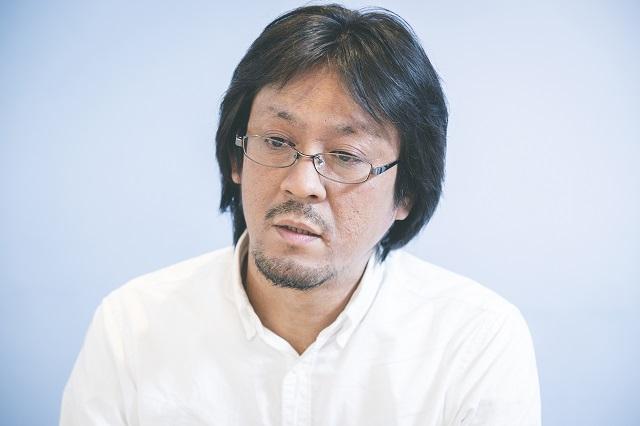 川越 宗一さん(会社員、小説家)